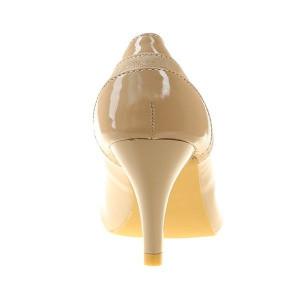 Pantofi office cu toc mediu Lia