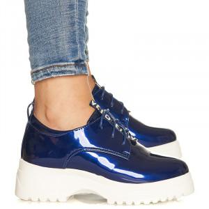 Pantofi sport cu talpa usoara din spuma Adria