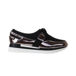 Pantofi sport din lac Mia