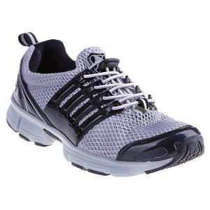 Pantofi sport Polly grey