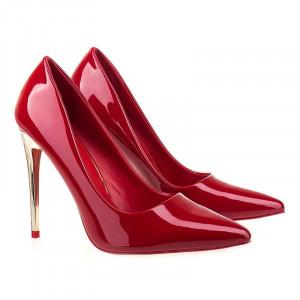 Pantofi stiletto Daria Maria