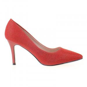 Pantofi stiletto de ocazie Bella
