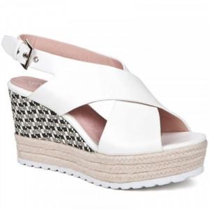 Sandale Dama AMORINO, Alb