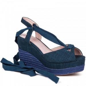 Sandale dama, COCO, Marino