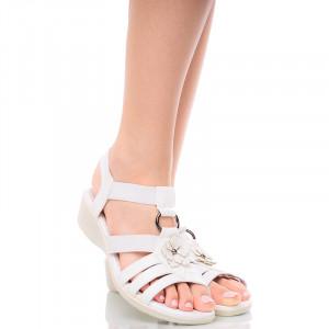 Sandale Dama cu talpa sport Mya