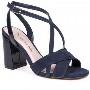 Sandale dama, KYRA, Navy
