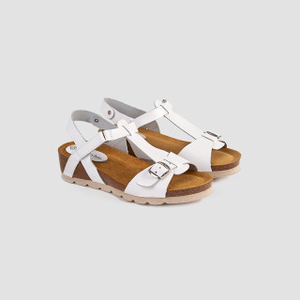 Sandale dama, MELISSA , Alb