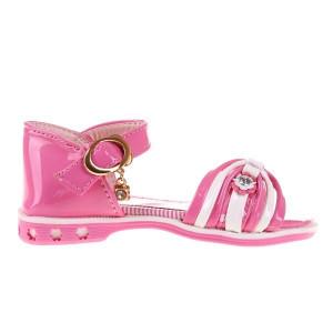 Sandale fete Menna pink