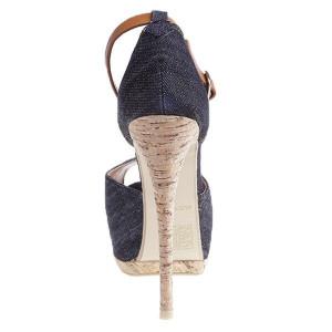 Sandale Ginette Jeans