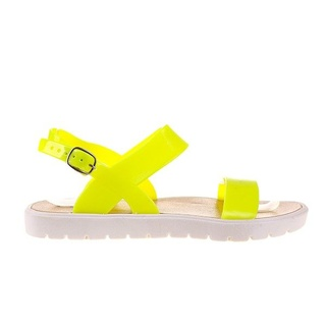 Sandale Manua yellow