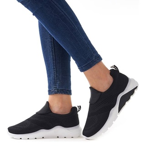 Sneakers Barbara nero