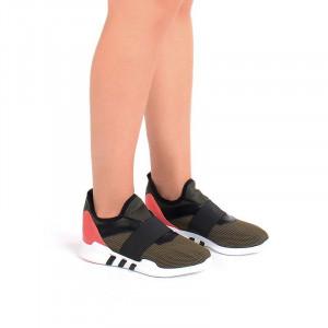 Sneakers stil adidas Adria
