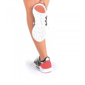 Sneakers stil adidas wht Bianca