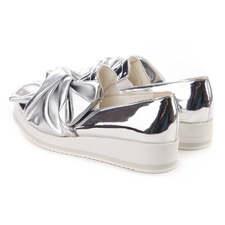 Sneakers trendy Samantha Arginto