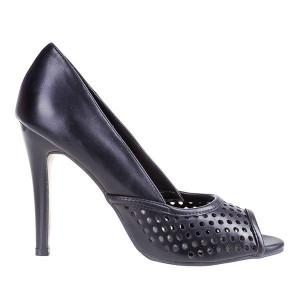 Pantofi Dama perforati Abby