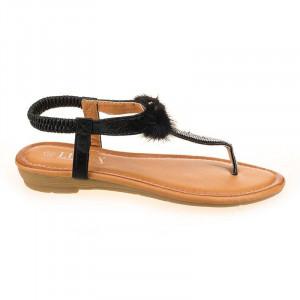 Sandale cu talpa lejera Amalia