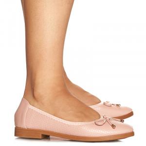 Balerini Camelia roz