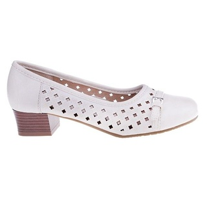 Pantofi Anabelle beige