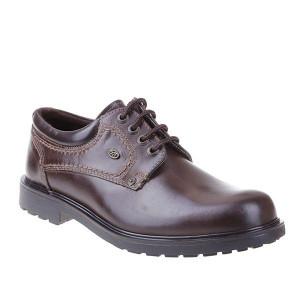 Pantofi barbati casual din piele naturala Robert
