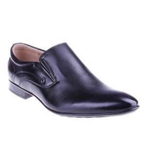 Pantofi barbati Knic black