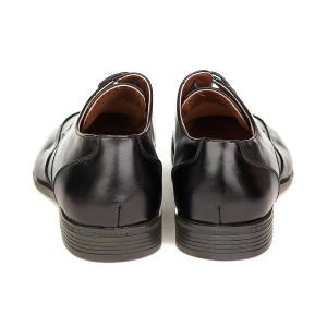Pantofi barbati office cu siret Doru