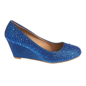 Pantofi cu platfroma chic Carla