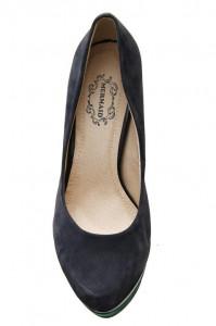 Pantofi dama albastri Shadow