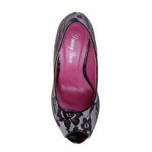 Pantofi Dama Capoa