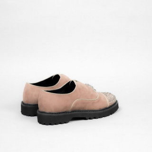 Pantofi dama CELIA beige