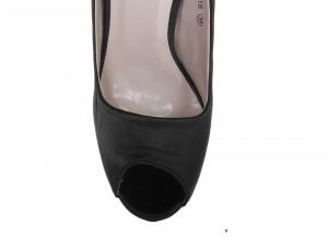 Pantofi de dama black Moment