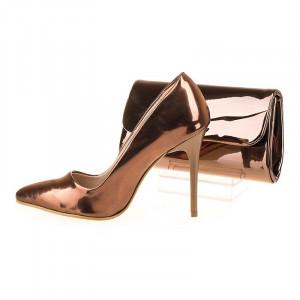 Pantofi de ocazie poseta inclusa Antonella