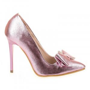 Pantofi eleganti cu funda Alessia