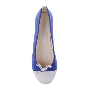 Pantofi office din piele naturala Acacia