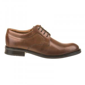 Pantofi office din piele naturala Italia Armando