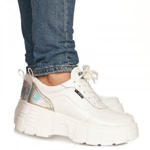 Pantofi sport Antonia alb