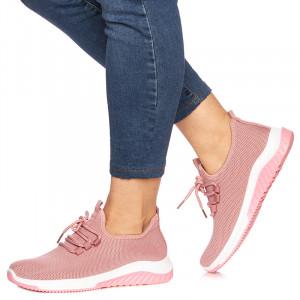 Pantofi sport dama Giulietta roz