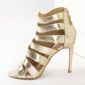 Sandale cu toc elegante Roma