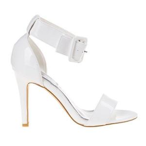 Sandale dama cu toc Persi