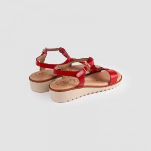 Sandale Dama ROUGE, Rosu