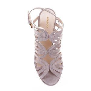 Sandale din piele naturala Amanda