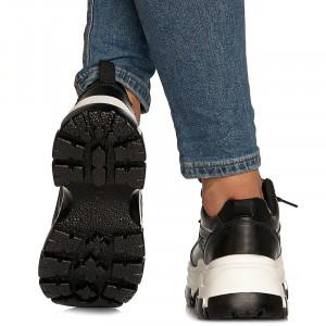 Sneakers Argentina negru