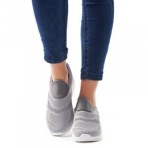 Sneakers Barbara gri