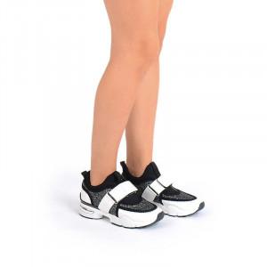 Sneakers stil dolce&gabbana wht Bella