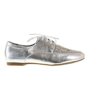 Pantofi casual cu paiete Amelia