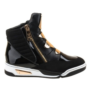 Sneakers trendy Melania