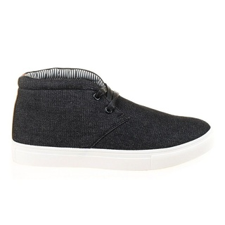 Ghete casual Albert blk