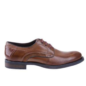 Pantofi barbati casual din piele naturala Samuel