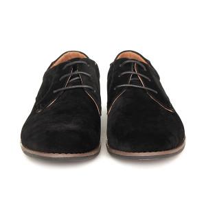 Pantofi barbati sport chic din velur Octav