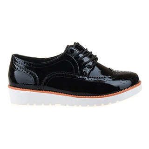 Pantofi casual oxford Giulia