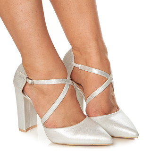 Pantofi cu toc mediu Sabrine